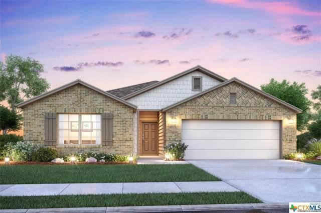 7022 Diamond Valley, San Antonio, TX 78242 (MLS #444891) :: The Real Estate Home Team