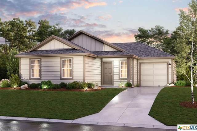 6918 Emerald Valley, San Antonio, TX 78242 (MLS #444902) :: Texas Real Estate Advisors