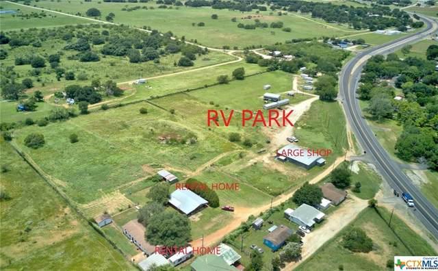 615 Us Highway 87, Stockdale, TX 78160 (MLS #444907) :: Rutherford Realty Group