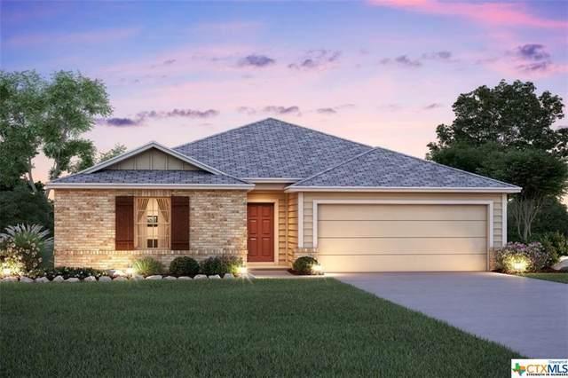 6922 Emerald Valley, San Antonio, TX 78242 (MLS #444911) :: The Real Estate Home Team