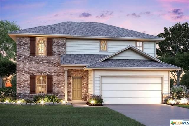 6926 Emerald Valley, San Antonio, TX 78242 (MLS #444914) :: The Real Estate Home Team