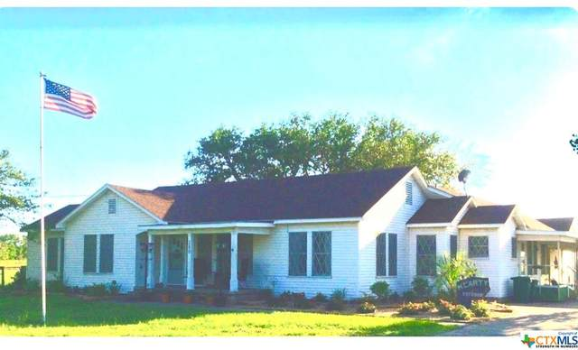 380 County Road 254, Ganado, TX 77962 (MLS #444944) :: Rutherford Realty Group
