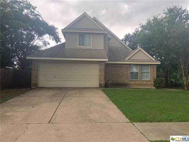 2705 Willow Springs Road, Killeen, TX 76549 (MLS #444948) :: Rutherford Realty Group