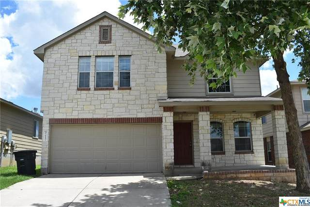 9212 Devonshire Court, Killeen, TX 76542 (MLS #444968) :: Rutherford Realty Group