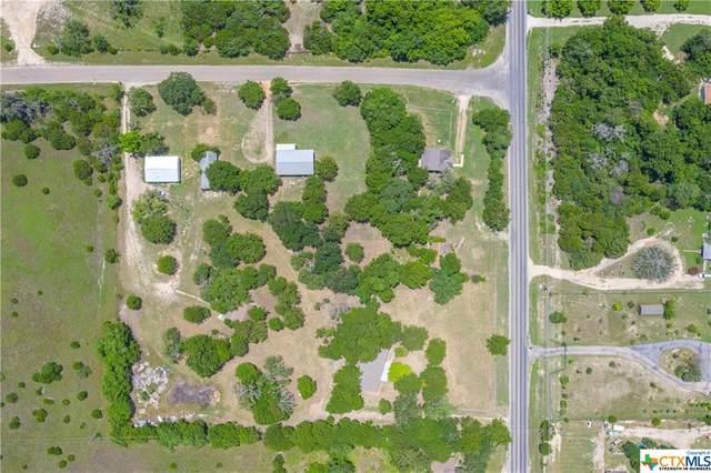 3415 Chaparral Road, Killeen, TX 76542 (MLS #444999) :: Brautigan Realty