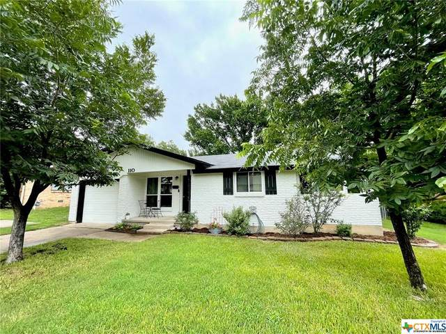 110 N 30th Street, Gatesville, TX 76528 (MLS #445005) :: Rutherford Realty Group
