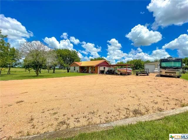 4069 Mackey Ranch Road, Moody, TX 76557 (MLS #445008) :: Rebecca Williams