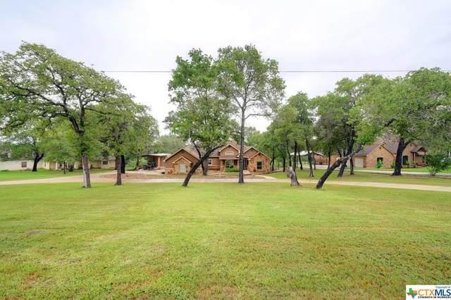 212 Rosewood Drive, La Vernia, TX 78121 (MLS #445025) :: The Real Estate Home Team