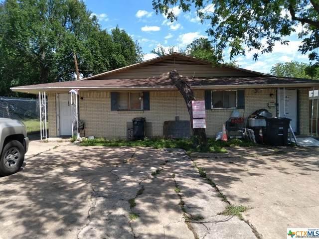 1702 N 8th Street, Killeen, TX 76541 (MLS #445061) :: Kopecky Group at RE/MAX Land & Homes