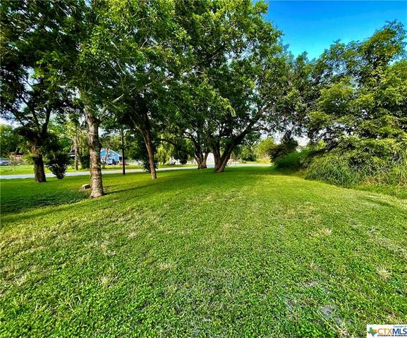 307 E 2nd Street, Victoria, TX 77901 (MLS #445062) :: RE/MAX Land & Homes