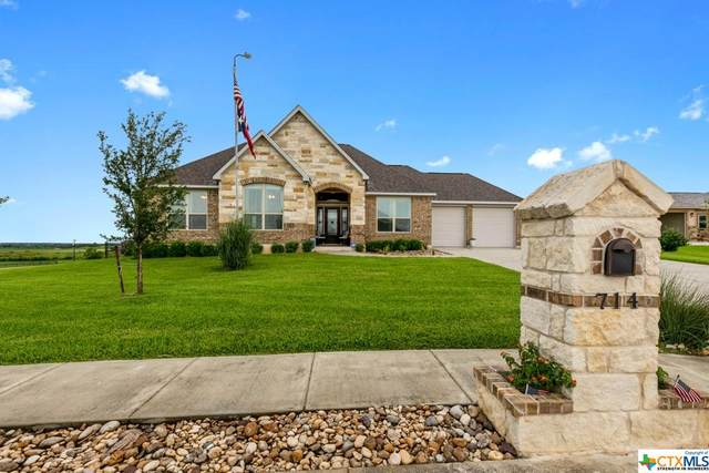 714 Abbott Ridge, Saint Hedwig, TX 78152 (MLS #445121) :: Texas Real Estate Advisors