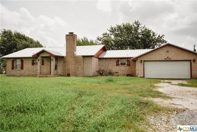 90 Fisher Road, Port Lavaca, TX 77979 (MLS #445141) :: Rutherford Realty Group
