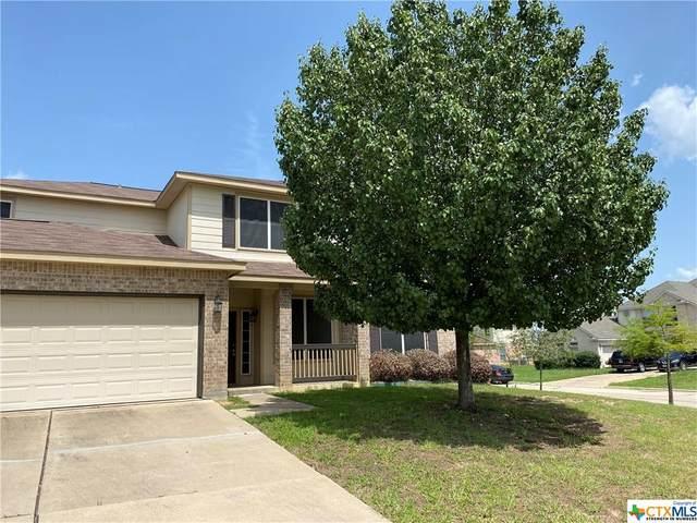 305 Buckskin Trail, Harker Heights, TX 76548 (MLS #445174) :: The Real Estate Home Team
