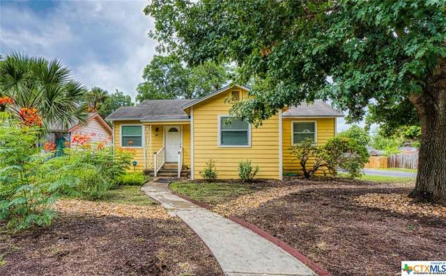 1002 Chicago Boulevard, San Antonio, TX 78210 (MLS #445175) :: Rutherford Realty Group