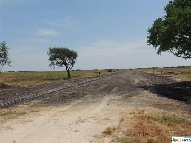 Lot 25 Jasetson Path, Port Lavaca, TX 77979 (MLS #445182) :: RE/MAX Land & Homes
