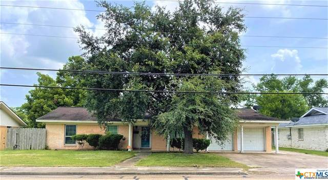 2507 E Airline Road, Victoria, TX 77901 (MLS #445200) :: The Zaplac Group