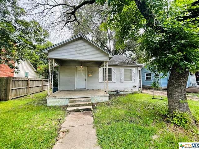 2006 Saunders Street, Gatesville, TX 76528 (MLS #445214) :: RE/MAX Family