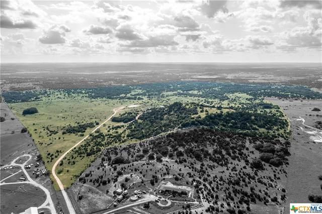 898 County Road 3275, Kempner, TX 76539 (#445224) :: Sunburst Realty