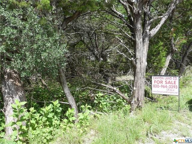 121 Black Oak Drive, Canyon Lake, TX 78133 (MLS #445240) :: Brautigan Realty