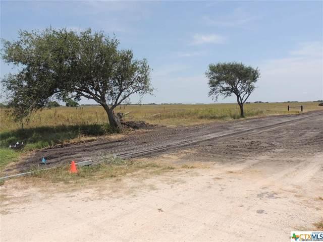 Lot 27 Jaseton Path, Port Lavaca, TX 77979 (MLS #445244) :: RE/MAX Land & Homes