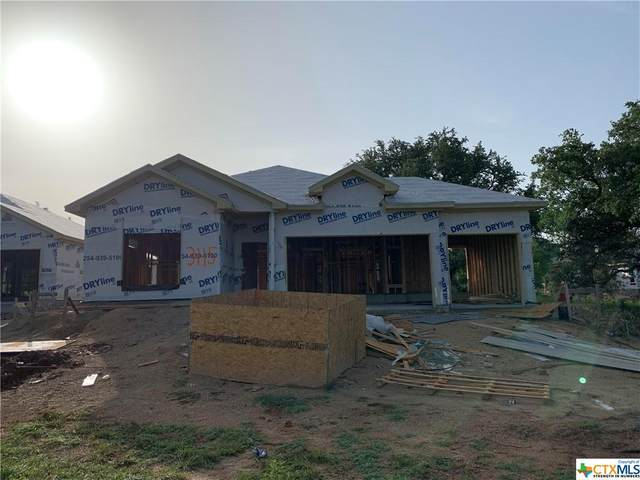 3115 Ingram Circle, Belton, TX 76513 (MLS #445251) :: Kopecky Group at RE/MAX Land & Homes