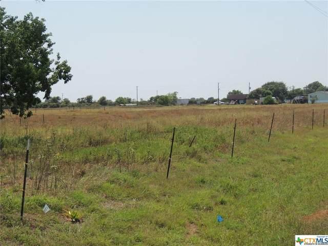 Lot 38 Jaseton Path, Port Lavaca, TX 77979 (MLS #445256) :: RE/MAX Land & Homes
