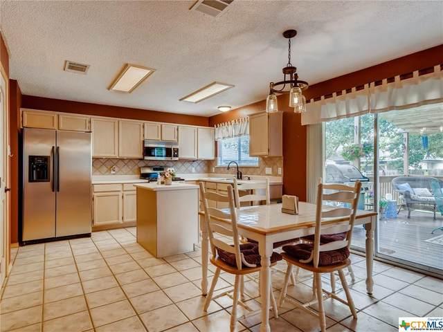 1804 Timber Ridge Drive, Cedar Park, TX 78613 (MLS #445265) :: Rebecca Williams