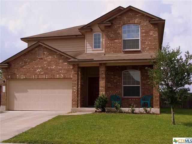 124 Boulder Ridge Drive, Cuero, TX 77954 (MLS #445266) :: Rebecca Williams