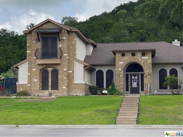 3406 Cayuga Drive, Harker Heights, TX 76548 (MLS #445271) :: Rutherford Realty Group