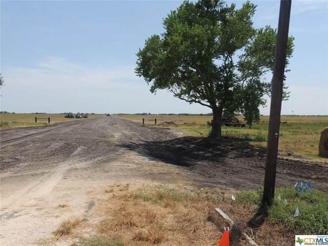 Lot 35 Kimberly Path, Port Lavaca, TX 77979 (MLS #445274) :: RE/MAX Land & Homes