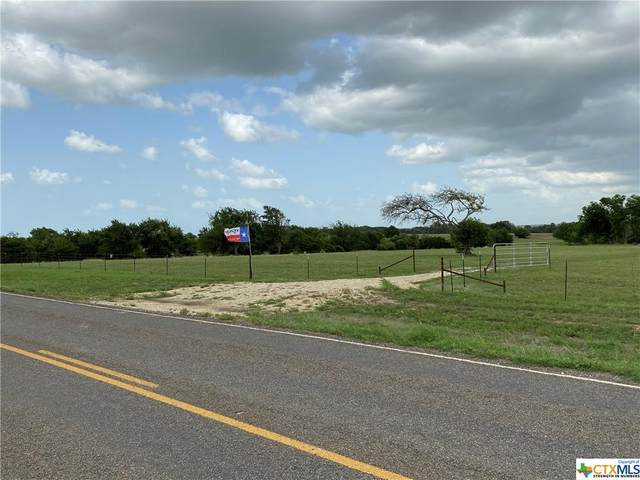 6565 Mother Neff Parkway, Moody, TX 76557 (MLS #445310) :: Rebecca Williams