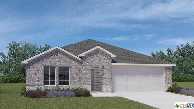 325 Jacquard Court, Troy, TX 76579 (MLS #445319) :: Kopecky Group at RE/MAX Land & Homes