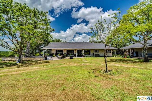 1800 County Road 248, Georgetown, TX 78633 (MLS #445321) :: Rutherford Realty Group