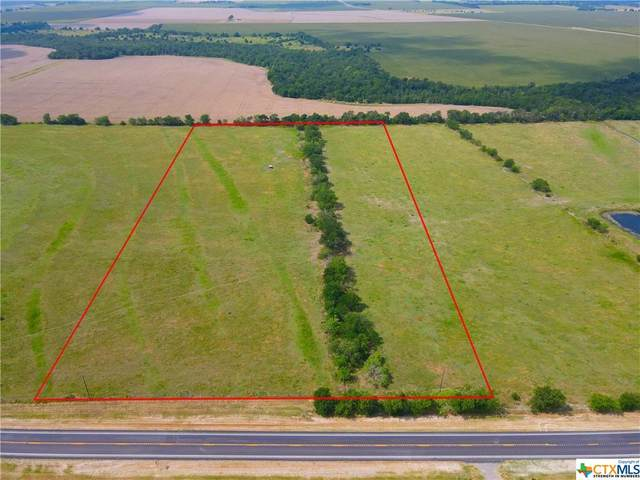 TBD Fm 485 #9, Buckholts, TX 76518 (MLS #445344) :: The Real Estate Home Team