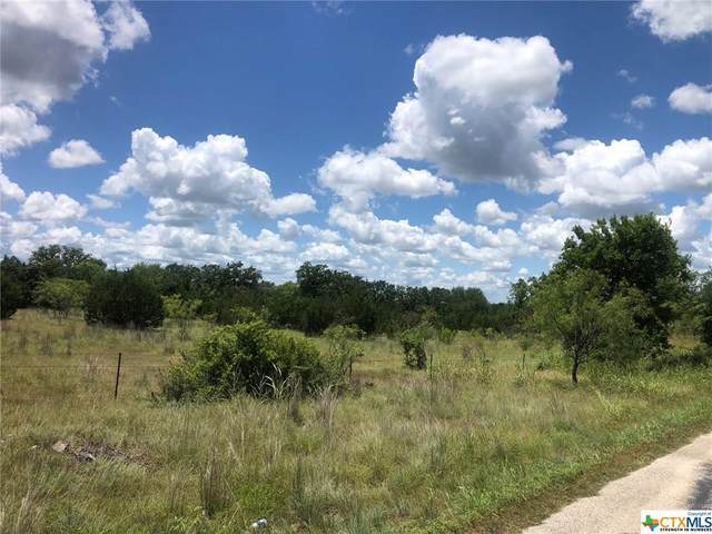 50.95 Acres County Road 4006, Lampasas, TX 76550 (MLS #445375) :: RE/MAX Family
