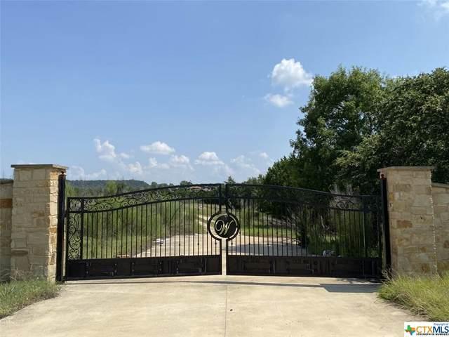 1918 Fuller Lane, Harker Heights, TX 76548 (MLS #445383) :: Rebecca Williams