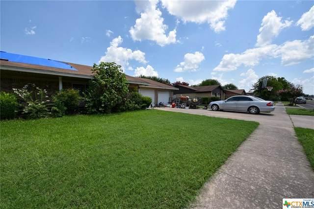 1808 Stardust Street, Killeen, TX 76543 (MLS #445391) :: The Real Estate Home Team