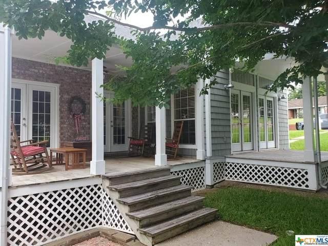 1217 W 4th Street, Lampasas, TX 76550 (MLS #445393) :: Kopecky Group at RE/MAX Land & Homes