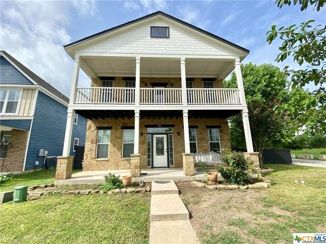 337 Newberry Trail, San Marcos, TX 78666 (MLS #445394) :: The Barrientos Group