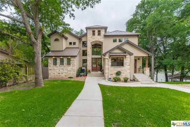 660 Three Oaks Road, Seguin, TX 78155 (MLS #445415) :: Rebecca Williams