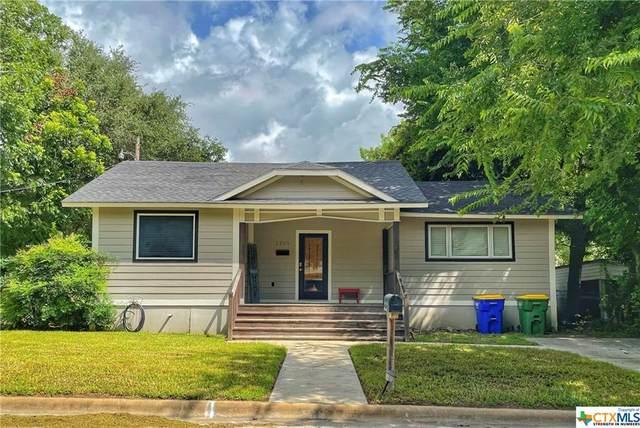 1213 Saint Michael Street, Gonzales, TX 78629 (MLS #445416) :: Kopecky Group at RE/MAX Land & Homes