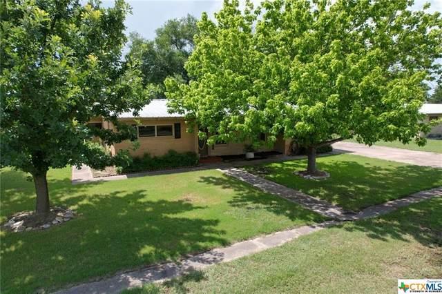 235 Gladys Drive, Evant, TX 76525 (MLS #445422) :: Kopecky Group at RE/MAX Land & Homes