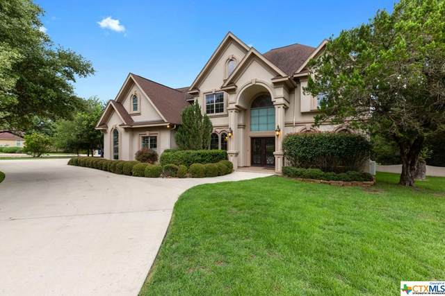 2674 Red Bud Way, New Braunfels, TX 78132 (MLS #445435) :: The Real Estate Home Team