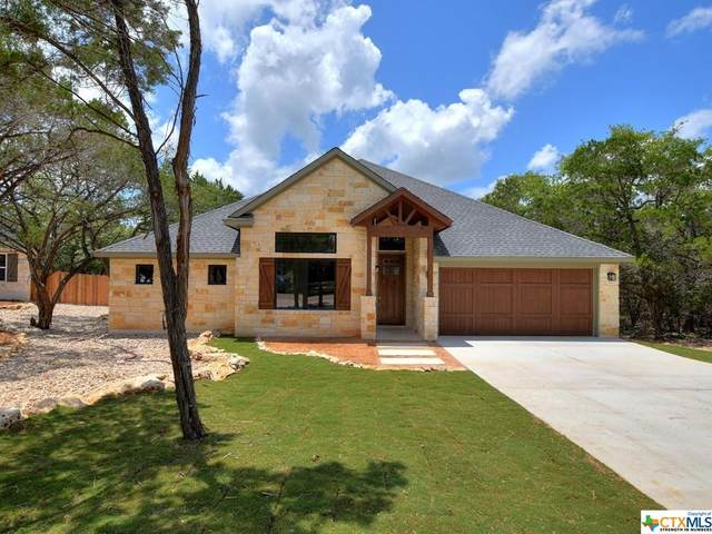 5 Tanglewood Trail, Wimberley, TX 78676 (MLS #445467) :: Rutherford Realty Group