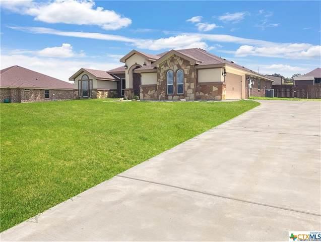 210 County Road 4774, Kempner, TX 76539 (MLS #445470) :: The Real Estate Home Team