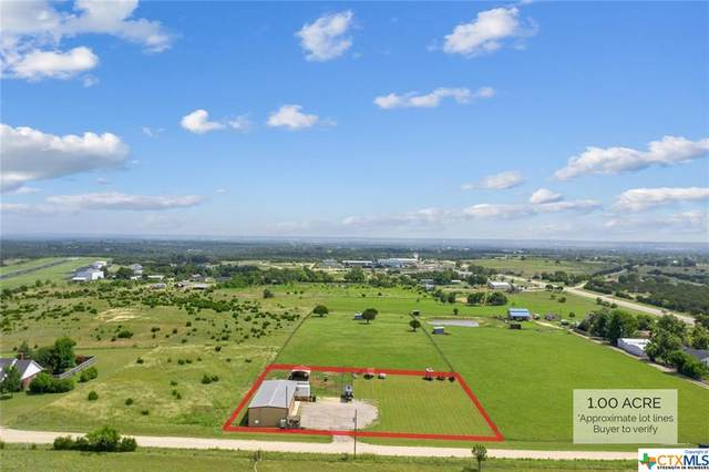 248 Chitwood Road, Gatesville, TX 76528 (MLS #445486) :: Rutherford Realty Group