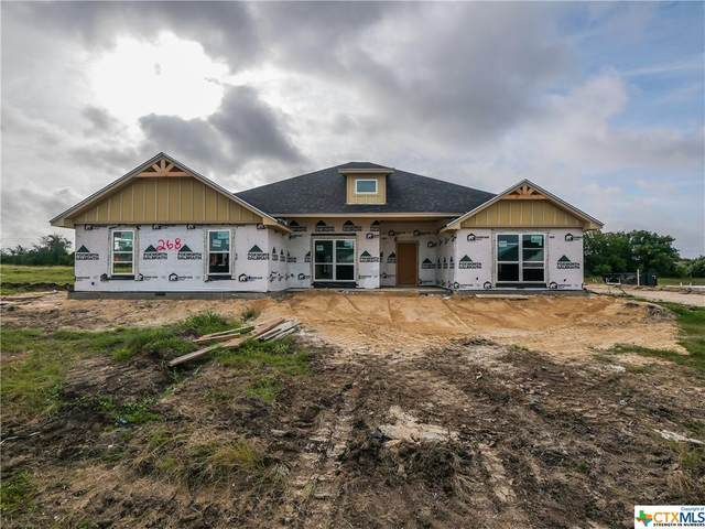 268 Sand Flat Lane, Temple, TX 76502 (MLS #445529) :: Rutherford Realty Group