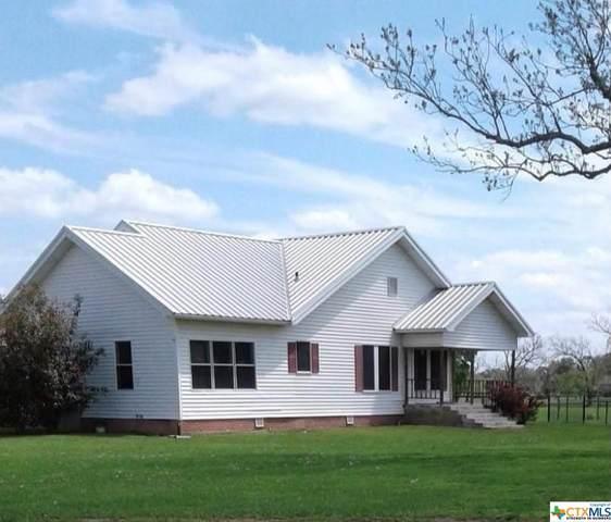 777 Cr 209, Hallettsville, TX 77964 (MLS #445532) :: RE/MAX Land & Homes