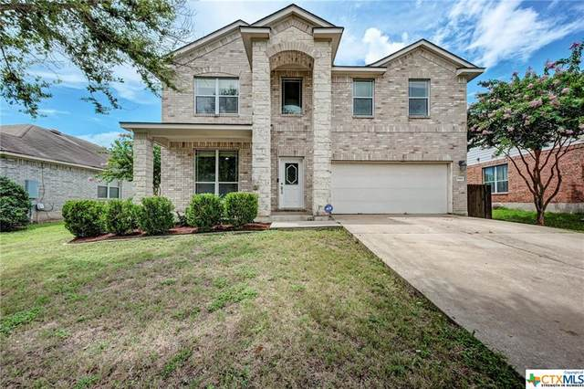 244 Bloomsbury Drive, Kyle, TX 78640 (MLS #445536) :: Kopecky Group at RE/MAX Land & Homes