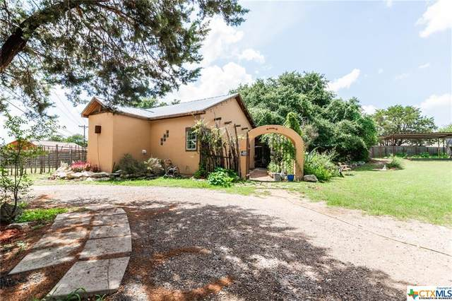 2114 Sparta Road, Belton, TX 76513 (MLS #445549) :: Rebecca Williams